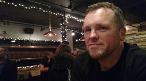 Beers at Dovetail