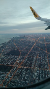 Howdy, Chicago!